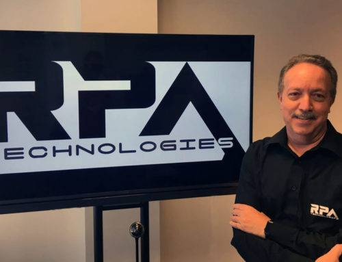 RELACIONCLIENTE.COM entrevista a Raúl Díaz, CEO de RPA Technologies