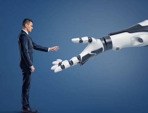 Robotic Process Automation: ¿Como será el empleado del futuro?